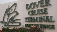 Private Minivan Arrival Transfer: Dover Cruise Terminal to London