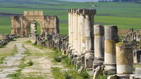 Private tour: Day Trip to Meknes, Volubilis and Moulay Idriss from Fez