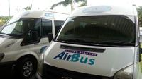Cairns Airport Transfers, Cairns Airport Transfers & Shuttles