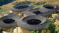 Private Full-Day Fujian Hakka Tulou and Cultural Trip from Xiamen