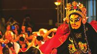 Sichuan Opera Show Private Tour