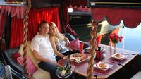 Private Romantic Gold Coast Gondola Dinner Cruise for Two image 1
