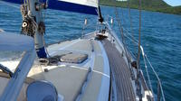 Logo/Picture:Day Yacht Sailing Trip from Koh Samui