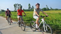 Cam Kim Island Discovery Cycle Tour from Hoi An