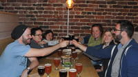 Petit-Groupe Microbrasserie Pub Crawl à San Francisco SoMa District - San Francisco -