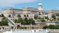 3-Hour Small Group History Tour of Buda Castle - A Kingdom of Many Nations
