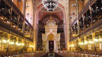 A Journey through Jewish Budapest 3 Hour Small Group Excursion with a Historian