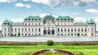 Belvedere Palace 3-Hour Private History Tour in Vienna: World-Class Art in an Aristocratic Utopia