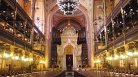 Historian-Led Private Walking Tour of Jewish Budapest