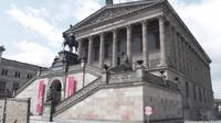 Old National Gallery and Prussia's Nineteenth Century Half-Day Walking Tour of Berlin With an Art Historian