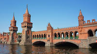 Private 3-Hour Walking Tour: Kreuzberg Neighborhood with an Historian Guide