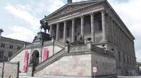 Private Half-Day Berlin Old National Gallery and Prussia