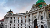 Private Half-Day History Walking Tour in Vienna: The City of Many Pasts image 1