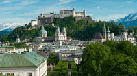 Salzburg's 3-Hour Private Introductory Tour With Historian Guide image 1