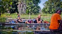 7-Day Small Group Okavango Wilderness Trail from Victoria Falls