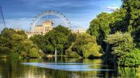 Private Tour: London Sightseeing Walking Tour
