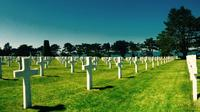 Private Day Tour: Normandy Landing Beaches from Paris