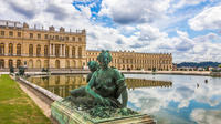 Versailles 4-hour Private Guided Tour with Hotel Pickup