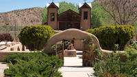 Private Tour: High Road to Taos from Santa Fe