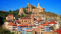 Old Tbilisi Walking Tour