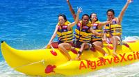 Banana Boat Ride from Vilamoura