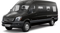 Downtown Seattle Private Shuttle Transfers