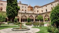 Visit Tarragona Cathedral Cloister and Diocesan Museum