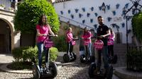 Express Small Group Cordoba Segway Sightseeing Tour