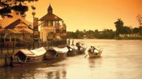 Half-Day Kuching City Tour