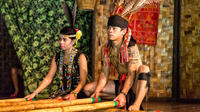 Half-Day Monsopiad Cultural Village and House of Skulls from Kota Kinabalu