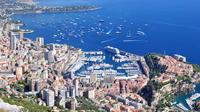 Small-Group Half-Day Sightseeing Tour to Eze, Monaco and Monte-Carlo from Nice