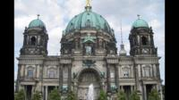 A Walk through Time on Museum Island Self-guided Audio Tour by VoiceMap