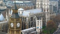 Classic Sights and Hidden Histories London Self-guided Audio Tour by VoiceMap