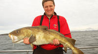 Deep Sea Angling in Connemara Full-Day Guided Fishing Tour from Clifden image 1