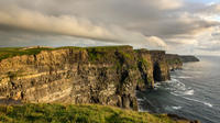 Guided Cliffs of Moher Day Trip along the Wild Atlantic Way from Galway image 1