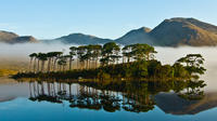 Guided Connemara Day Tour from Galway