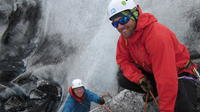 Ice Climbing Tour on Vatnajökull Glacier from Hali