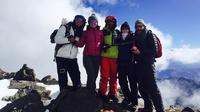 Private 2-Day Mount Toubkal Trek from Marrakech