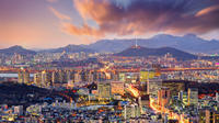 Full-Day Seoul Highlight Small Group Tour with Lunch and Nanta Show