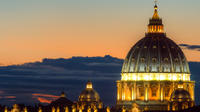 Secrets and Mysteries of St. Peters  Basilica