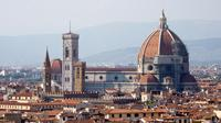 Small-Group Tour from Rome to Florence and Pisa in freedom