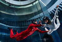 Oceanside Indoor Skydiving Experience