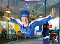 Phoenix Indoor Skydiving Experience