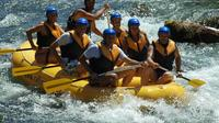 Cetina River White Water Rafting from Split