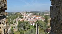 Óbidos the Museum Village Tour from Lisbon