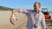 Full-Day Tour from Lisbon with Traditional Fisherman
