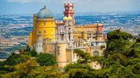 8-Hour Semi-Private Sintra and Cascais with visit in Roca Cape