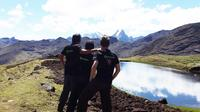 4-Day Lares Trek to Machu Picchu from Cusco