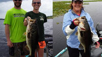 4-hour Rodman Reservoir Fishing Trip near Gainesville
