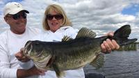 4-hours Lake Okeechobee Fishing Trip near Fort Myers